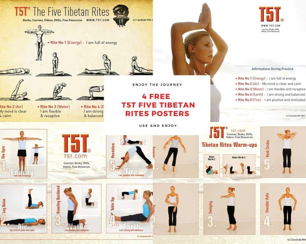 4-free-five-tibetan-rites-posters
